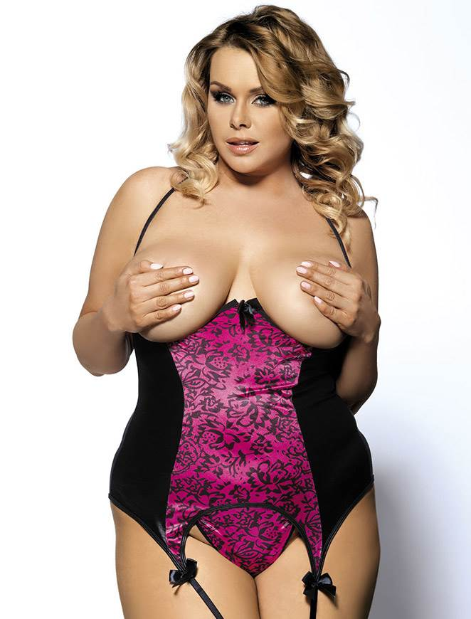 c90be42bc9a Wholesale Plus Size Lingerie